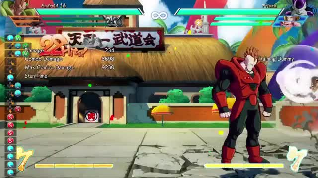 Watch Tod GIF on Gfycat. Discover more PS4share, DRAGON BALL FighterZ, Gaming, Nanyan, PlayStation 4, Sony Interactive Entertainment GIFs on Gfycat