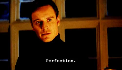 Watch this GIF on Gfycat. Discover more michael fassbender GIFs on Gfycat
