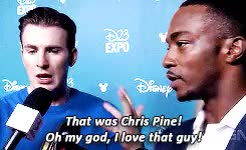 Watch Tea Addicts Anon. GIF on Gfycat. Discover more CHILDREN, anthony mackie, chris evans, mark ruffalo, marvelcastedit, mcu cast, paul rudd, this had to be made GIFs on Gfycat