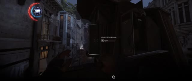 Watch and share Dishonored 2 04.03.2017 - 22.06.55.01_1 GIFs on Gfycat