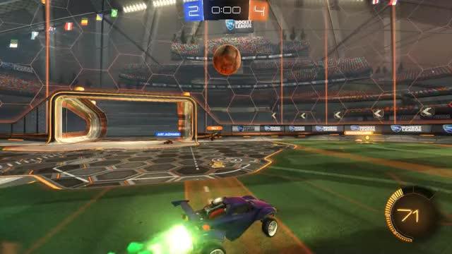 Goal 7: Vector~