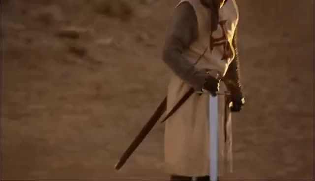 Watch and share Templar Kneels GIFs on Gfycat
