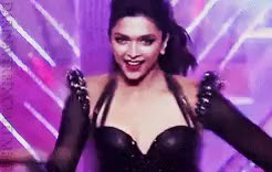 Watch Verbenova Art's GIF on Gfycat. Discover more Bollywood, Deepika Padukone, DeepikaPadukone, India, Perfomance, animation, gif, gifset GIFs on Gfycat