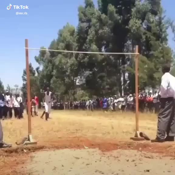 Watch and share High Jumping - Kenya GIFs on Gfycat