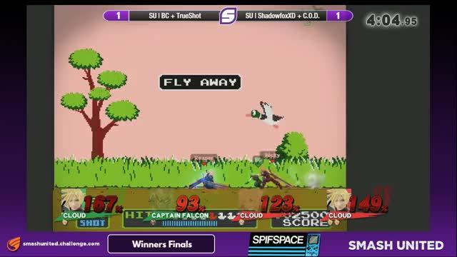 Watch and share Smashgifs GIFs by krebstlegend on Gfycat