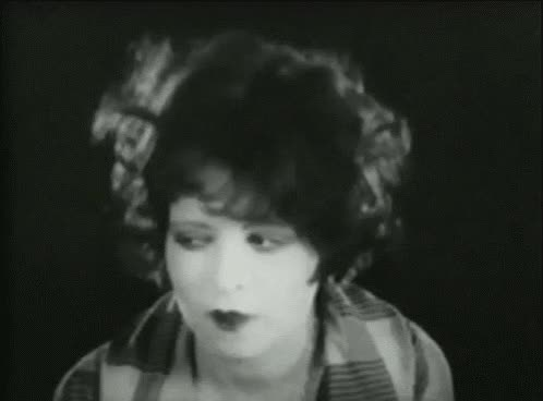 Watch and share 1920S Hairstyle GIFs on Gfycat