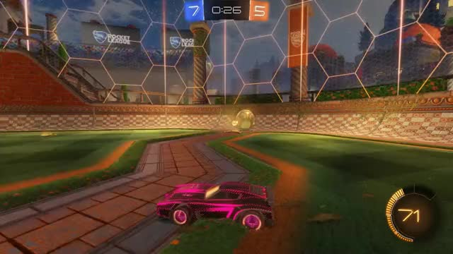 Watch Goal 13: The FBI GIF by Gif Your Game (@gifyourgame) on Gfycat. Discover more Gif Your Game, GifYourGame, Goal, Rocket League, RocketLeague, The FBI GIFs on Gfycat