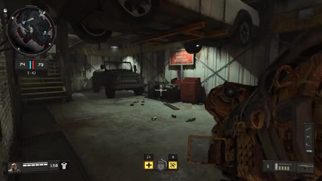 Watch and share Call Of Duty Black Ops 4 2018.10.20 - 23.40.15.18.DVR GIFs on Gfycat
