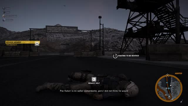 Watch Tom Clancy's Ghost Recon Wildlands 2018.08.18 - 20.28.54.03.DVR GIF on Gfycat. Discover more tomclancysghostreconwildlands GIFs on Gfycat