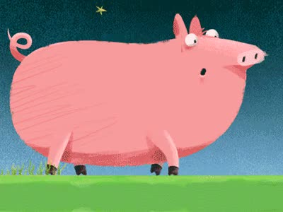 Watch and share Pig Walk Test GIFs on Gfycat