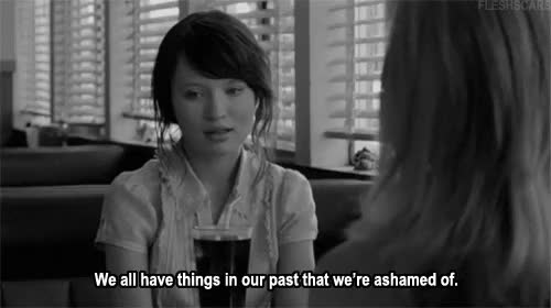 Watch and share Ashamed GIFs on Gfycat