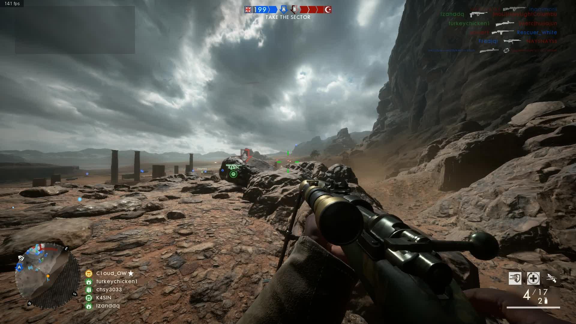battlefield1, Battlefield 1 2019.06.26 - 22.01.45.18.DVR GIFs