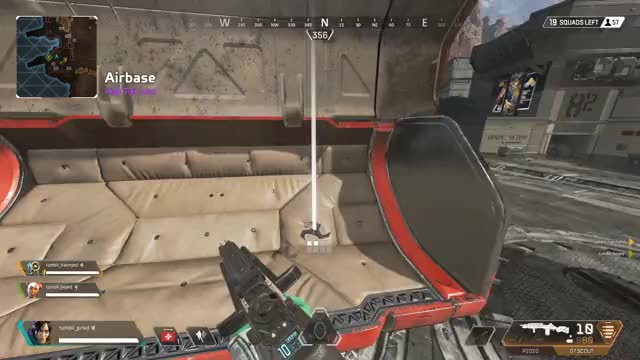 Watch and share Apexlegends GIFs by lachelyn on Gfycat