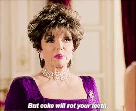 Watch this trending GIF on Gfycat. Discover more *, *gif, 01x07, duchy, joan collins, princess eleanor, s1, the royals, theroyalsedit, theroyalsmeme GIFs on Gfycat