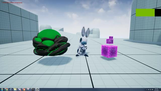 Watch and share Unreal Engine Demo 01.23.2018 - 16.09.41.01 GIFs on Gfycat