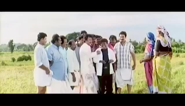 Watch and share Narasimha Movie || Senthil Marriage Setting Comedy Scene GIFs on Gfycat