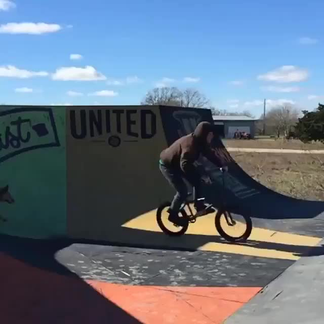 Watch Video by credence_bikes GIF on Gfycat. Discover more test GIFs on Gfycat