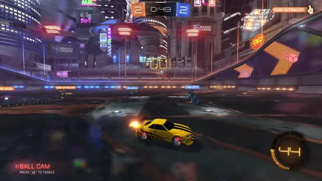 Watch Blind Juke GIF by Gamer DVR (@xboxdvr) on Gfycat. Discover more Gremlin12, RocketLeague, xbox, xbox dvr, xbox one GIFs on Gfycat