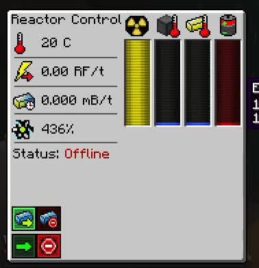 Watch [Big Reactors] Is it better to keep reactor running or do bursts. (reddit) GIF on Gfycat. Discover more feedthebeast GIFs on Gfycat