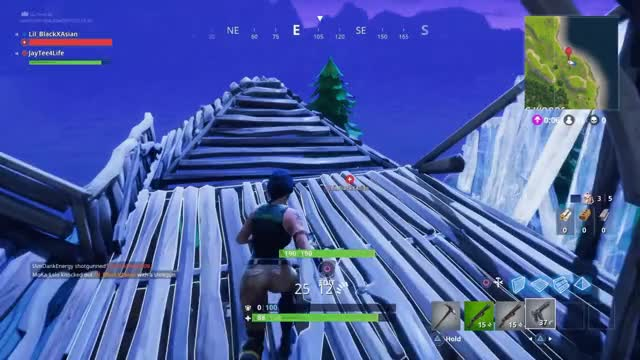Watch and share Battle Royale GIFs and Fortnite GIFs by jaywomble on Gfycat