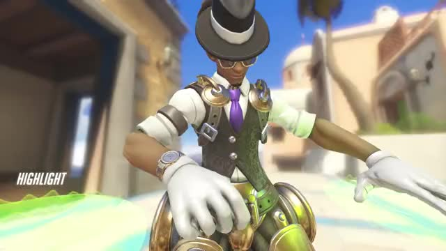 Watch oopsfist 18-12-11 20-40-54 GIF on Gfycat. Discover more highlight, overwatch GIFs on Gfycat
