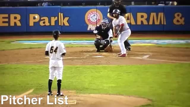 Watch and share New York Yankees GIFs and Deivi Garcia GIFs on Gfycat