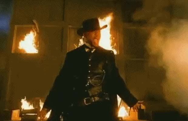 Watch and share Wild West GIFs on Gfycat