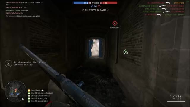 Watch this GIF by @vvoll3 on Gfycat. Discover more battlefield_one GIFs on Gfycat