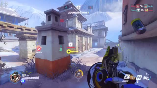 Watch Overwatch GIF on Gfycat. Discover more d-va, lucio, overwatch GIFs on Gfycat