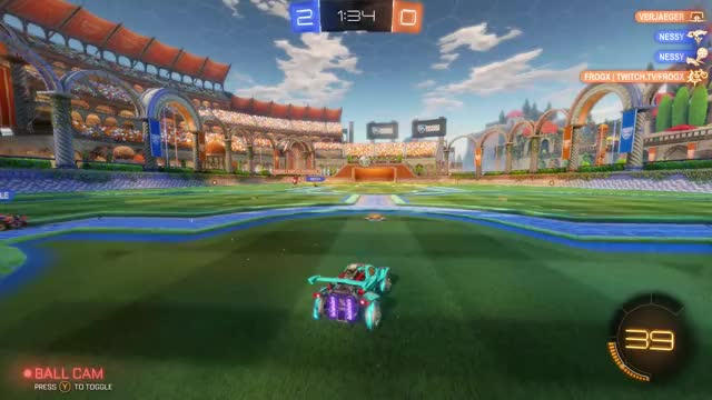 Watch and share Rocket League GIFs and Upside Down GIFs by Master Davicous on Gfycat