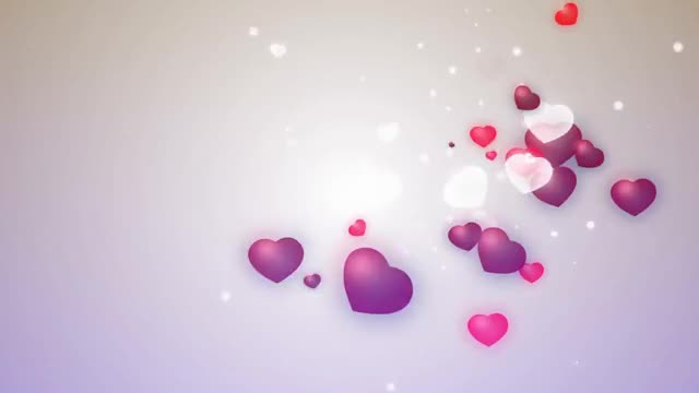 Watch Love Shape Animation Video | Abstract Heart Background HD GIF on Gfycat. Discover more CGI, Elegance, hearts, shiny, soft, sparkle GIFs on Gfycat