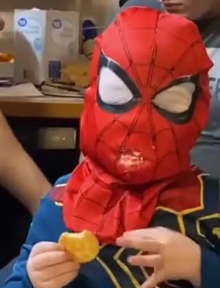 Watch and share Hilarious GIFs and Spiderman GIFs by Super GIF on Gfycat