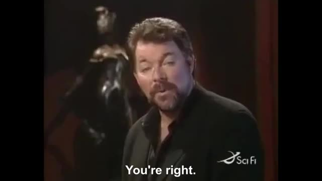 Watch and share Jonathan Frakes GIFs by Senna0202 on Gfycat