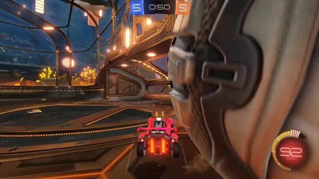 Goal 11: vector~