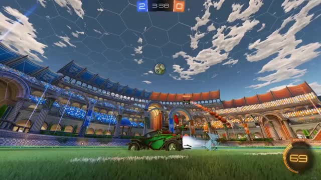 Watch and share Rocket League GIFs by Rocket League on Gfycat
