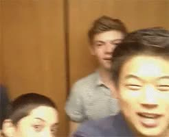 Watch and share The Scorch Trials GIFs and Alexander Flores GIFs on Gfycat