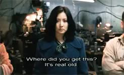 Watch and share Park Chan Wook GIFs and Lady Vengeance GIFs on Gfycat