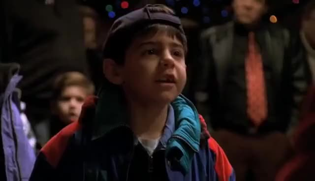 """Watch and share The Sopranos - """"Fuck You Santa!"""" GIFs on Gfycat"""