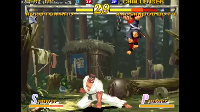Watch and share Fighting Game GIFs and Shoryuken GIFs on Gfycat