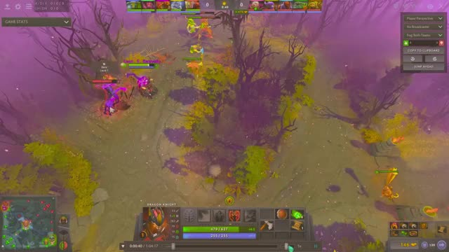 Watch Leon's Birthday Gift GIF on Gfycat. Discover more dota2 GIFs on Gfycat