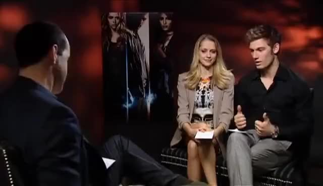 Watch alex pettyfer GIF on Gfycat. Discover more Alex Pettyfer, D.J. Caruso, I am Number Four, interview, teresa palmer GIFs on Gfycat