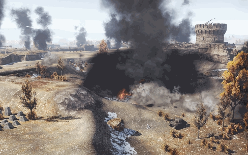 warthunder replay system sucks GIFs
