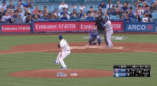 Watch and share Kershaw CB GIFs by devanfink on Gfycat
