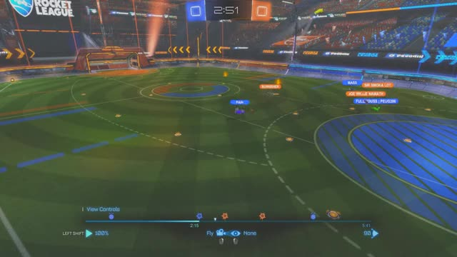 Watch and share Standard Solo Standard Kickoff GIFs by massman on Gfycat