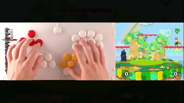 Watch and share Smash Box GIFs and Smashbox GIFs by hit_box on Gfycat