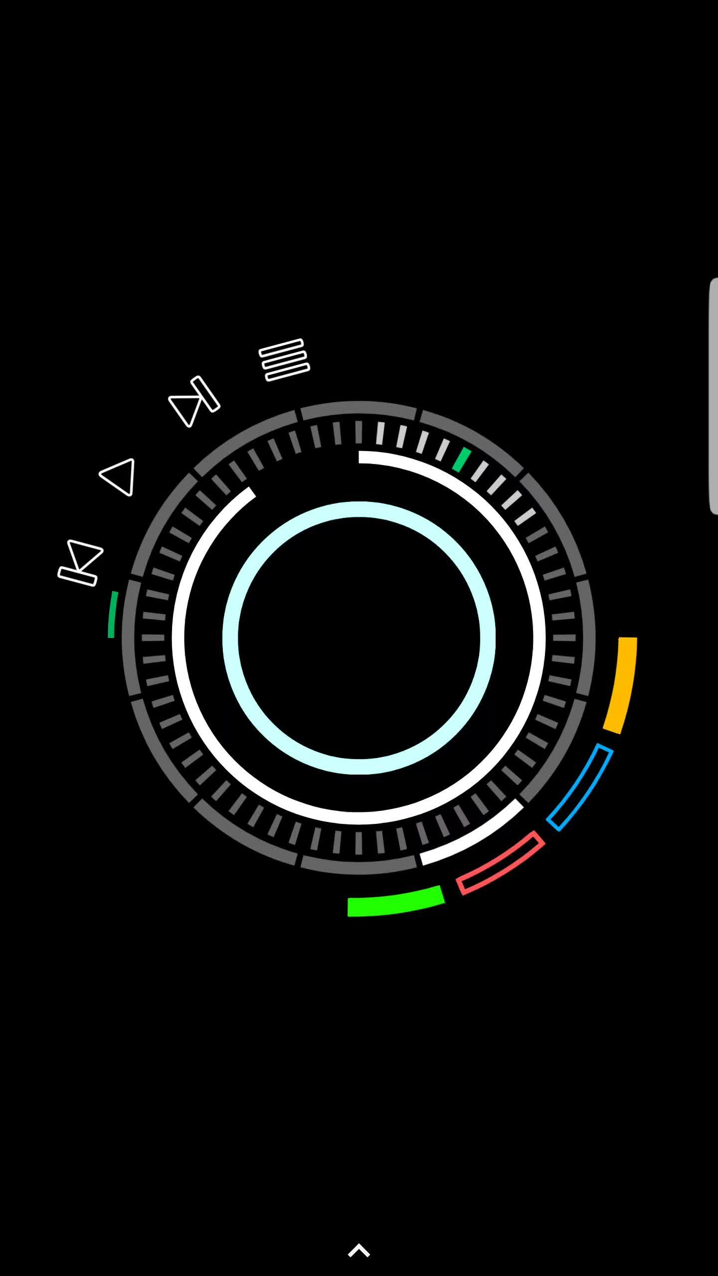 androidthemes, klwp, kustom, Core Beat GIFs