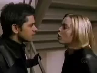 Watch and share Melissa George GIFs and John Stamos GIFs on Gfycat
