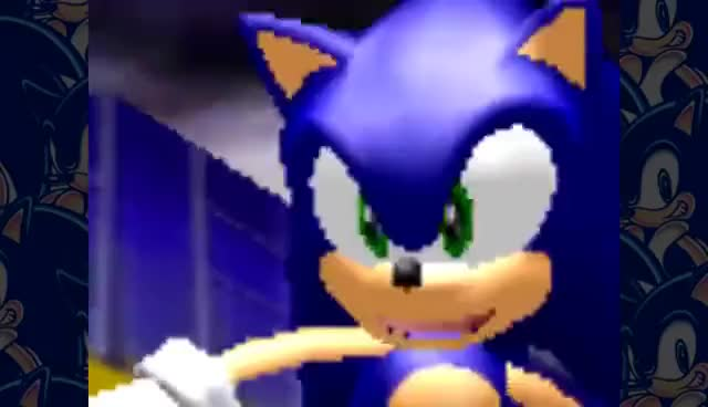 Watch and share Sonic GIFs and Woot GIFs on Gfycat