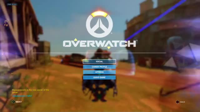 Watch this GIF by Gamer DVR (@xboxdvr) on Gfycat. Discover more OverwatchOriginsEdition, Spaceplosion, xbox, xbox dvr, xbox one GIFs on Gfycat