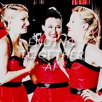 Watch the north remembers; GIF on Gfycat. Discover more brittany pierce, glee, gleedaily, gleeedit, mine, mine*, quinn fabray, santana lopez, the unholy trinity, theunholytrinityedit GIFs on Gfycat